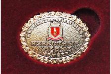 Знак Участника энциклопедии РАЕ