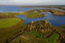 """Фото с сайта ФГБУ """"Национальный парк """"Кенозерский"""" www.kenozero.ru"""