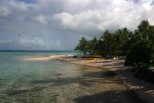 Архипелаг Туамоту. Фото: Benoit Mahe / flickr.com