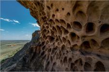 Поющие скалы