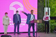 Выступление Михаила Малахова
