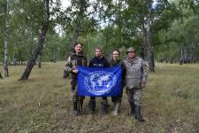 Завершилась экспедиция по исследованию загадочных форм рельефа Западной Сибири