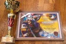 Фильм об экспедиции «Тайны Мангазеи» стал победителем кинофестиваля «Вертикаль».