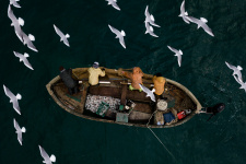 Морская рыбалка. Фото: Алексей Мальгавко