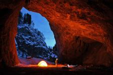 """Пещера Шульган-Таш. Фото: Антон Юшко, участник фотоконкурса РГО """"Самая красивая страна"""""""