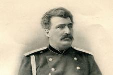 Н.М. Пржевальский (фото с сайта РГО)