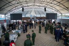 Фото: пресс-служба Краснодарского отделения РГО