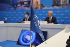 Фото: пресс-служба Красноярского краевого отделения РГО