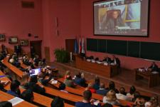 Трёшниковские чтения - 2021 в Ульяновске