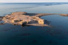 Оранские острова. Архипелаг Новая Земля. Фото: Андрей Паршин