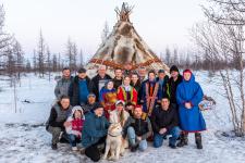 Дни Русского географического общества в Новом Уренгое