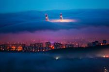"""Фото: Юрий Смитюк, участник фотоконкурса РГО """"Самая красивая страна"""""""