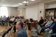 Общее собрание Липецкого областного отделения