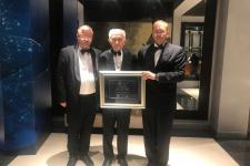 Географический фестиваль «Фрегат «Паллада»» стал финалистом международной премии «Хрустальный компас»