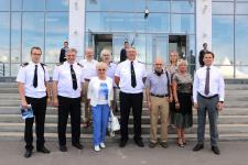 Плавучий университет Волжского бассейна