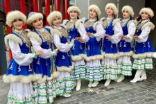 Фестиваль РГО в ПФО