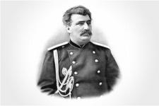Nikolai Mikhailovich Przewalski