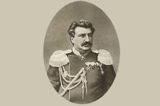Great Russian traveler Nikolai Mikhailovich Przewalski