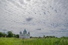Никольская церковь в селе Урусово. Фото: И.Климов