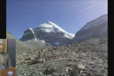 12.04.18. А. Данилов. Тибет и Гималаи