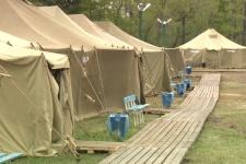 Археологический лагерь «Долина царей», 2014 год (ВИДЕО)