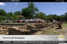 Христофор Константиниди: наша задача — максимальное привлечение туристов