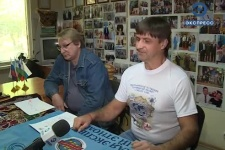 Пензенские путешественники готовятся к экспедиции в Узбекистан