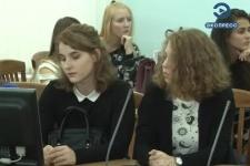 Конференция по результатам итогов экспедиции в Узбекистан