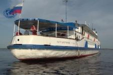Настоящая Волга