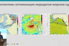 21.02.19. Мониторинг ледовой обстановки в Арктике