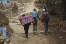 25.02.19. А. Советов. Тропы Непала