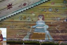 24.04.19. А. Лыскин (зодчество-5). Расписные дома Русского Севера