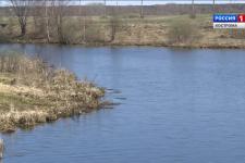 Некрасовское озеро в Костромском районе официально переименовано в Святое