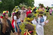 Фестиваль славянской культуры «Сурский Яръ»