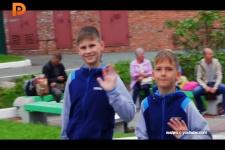 Школьники из Костромской области стали участниками уникальной смены «Мир открытий»