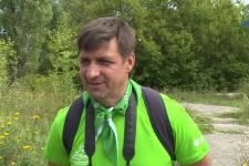 Масштаб проблемы оценили представители экологического движения «Зеленая волна»