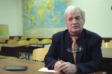 Путешественники активного возраста. Юрий Ефремов