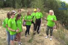 Масштабные геоэкологические исследования проведены в Чаадаевке