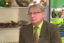 """Передача """"Зелёный меридиан"""" с членами экологического клуба"""