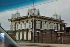23.12.19. А. Лыскин (зодчество-8). Шедевры Сибири (2). Иркутск