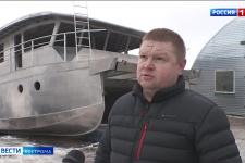 Костромич отправится в кругосветку на катамаране с солнечными батареями