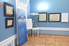 В Костроме открылась выставка, посвященная 500-летию первого кругосветного путешествия