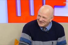Александр Иванов стал гостем передачи «Хорошее утро»