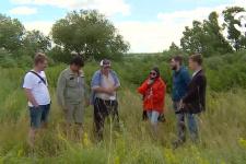Итоги экологического пресс-тура в Николаевку