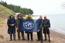 "Экспедиция ""Байкал -2020"" завершена!"