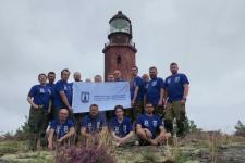 Поздравления от участников экспедиций РГО