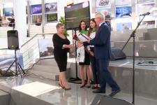 Пензенское областное отделение РГО отметило 175-летие организации