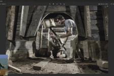 3.09.20. Ю. Невская. Документальная фотография как метод сохранения культурного наследия