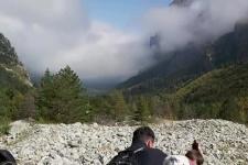 Экологическая тропа к Цейскому леднику