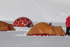 Станислав Кутузов о ледниках, климате и работе ученого